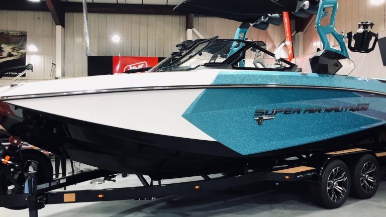 2020 G23 Super Air Nautique Coastal Edition