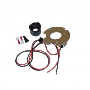 BREAKERLESS IGNITION KIT FOR PRESTOLITE DISTRIBUTORS WITH SCREW DOWN CAP (1987 ON NAUTIQUES WITH DISTRIBUTORS)