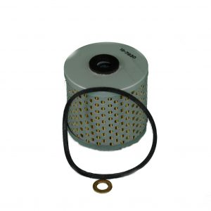 Fuel Filter - Single Element