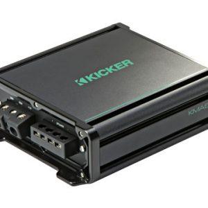 Kicker 150w 2 Channel Class D Full Range Amplifier