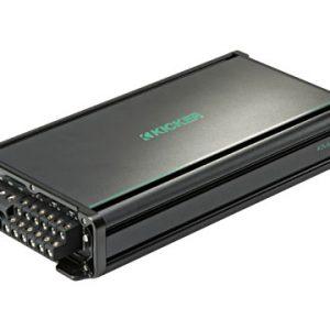 Kicker 450w 6 Channel Class Full Range Amplifier