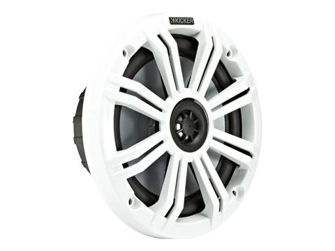 Kicker 6.5 (165mm ) Coaxial Speaker System