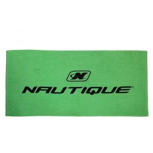 Signature Beach Towel - Green