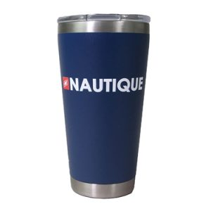 Bevanda 20oz Insulated Tumbler - Navy