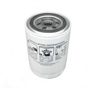 Pcm Oil Filter
