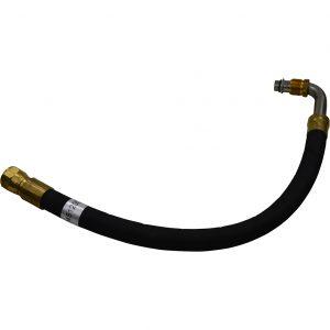 Pcm Hose For Remote Oil Filter Direct Drive