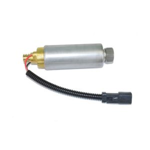 Fuel Pump - Mounted on the side of FCC