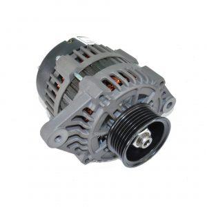 Alternator, 5.7 / 6.0l, Pcm 2004 Serpentine Belt, 70 Amp – Pcm