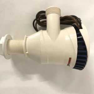 Ballast Pump