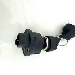 Nautique Ignition Switch.