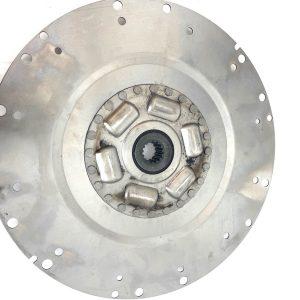 PCM Damper Plate