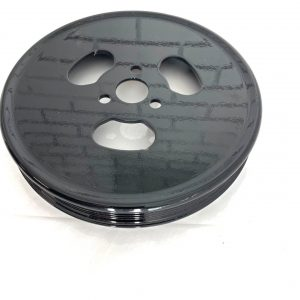 Pcm Raw Water pump pulley.