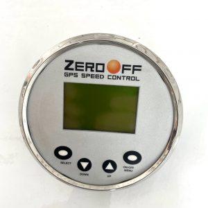 Zero Off Display
